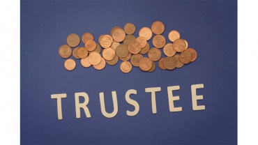 Are you Corporate Trustees?